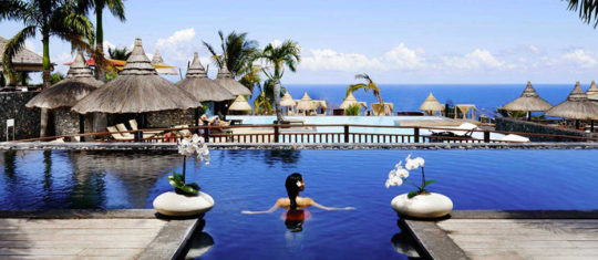 les hôtels de tourisme