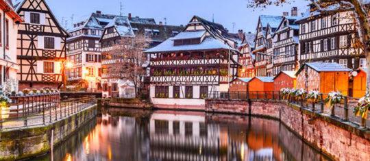 appart hôtel à louer à Strasbourg