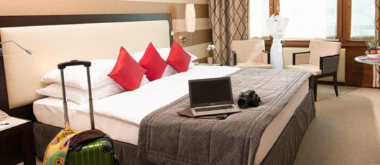 hôtel à Genève
